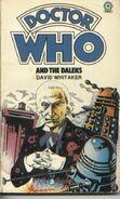 Daleks novel