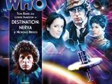 Fourth Doctor Adventures (audio series)