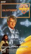 Enlightenment VHS Australian cover