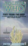 Fury From The Deep novel