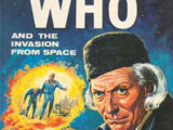 Doctor Who and the Invasion from Space (novel)