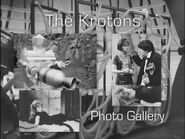 The Krotons Photo Gallery