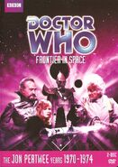 Frontier in space us dvd