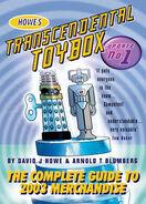 Howes Toybox Update no1