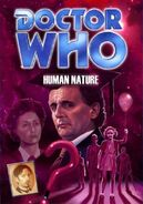 Human Nature e-book cover