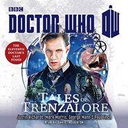 Tales of Trenzalore Audio