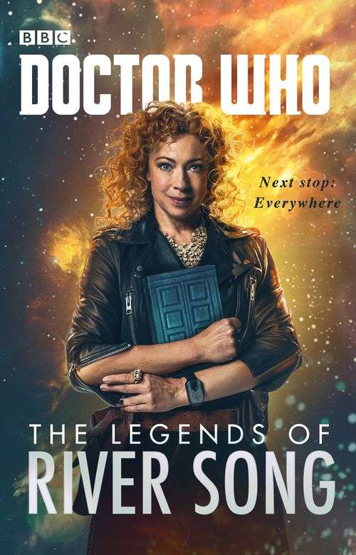 The Legends of River Song (anthology)