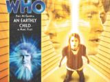 An Earthly Child (audio story)