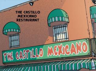 The Castillo Mexicano