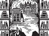 Helana and the Beast (short story)