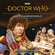 Doctor Who and the Underworld audiobook