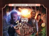 Jago & Litefoot: Series Thirteen