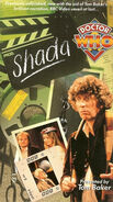 Shada VHS US cover