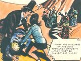 Attack of the Daleks (comic story)
