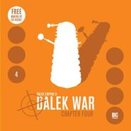 Dalek War CH4 cover