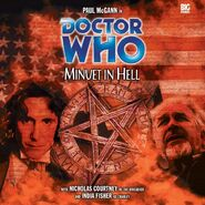 Minuet in Hell revised cover
