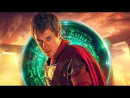Rory Returns! - The Lone Centurion Trailer - Doctor Who