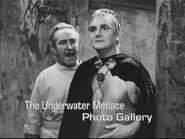 The Underwater Menace Photo Gallery