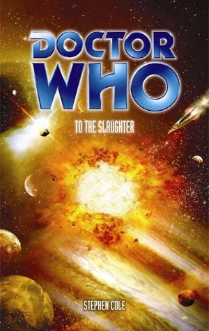 To the Slaughter (novel)