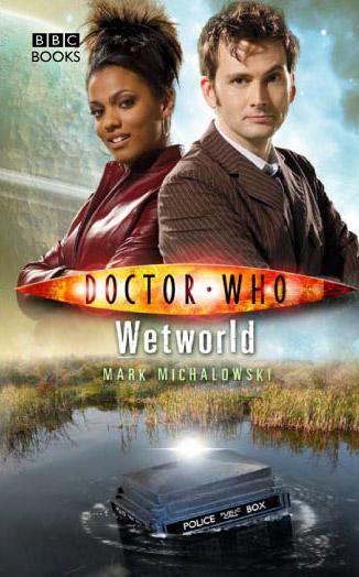 Wetworld (novel)