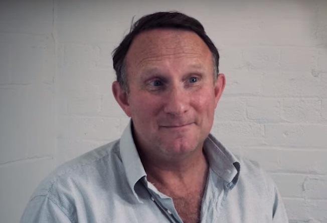 Clive Hayward