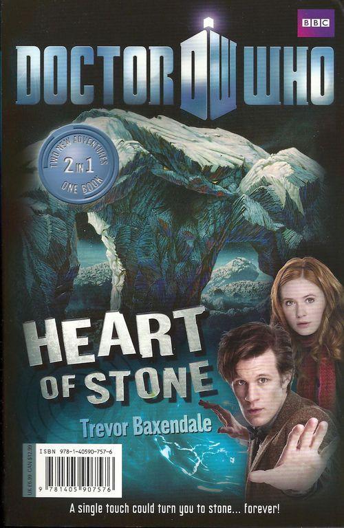 Heart of Stone (novel)