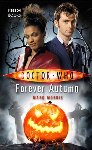 Forever Autumn (novel)