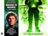 Mission to Magnus (audio story)