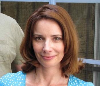 Nicola Bryant