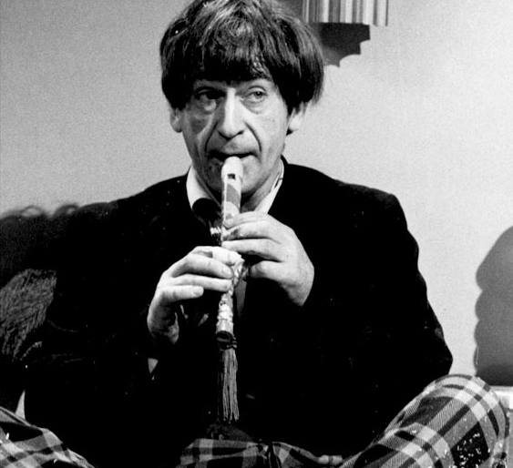 The Doctor's recorder
