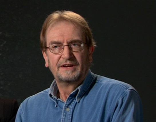 Stewart Bevan
