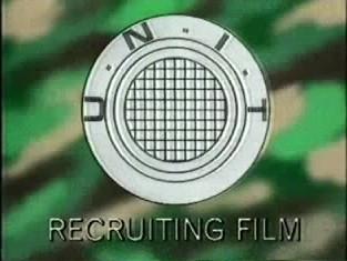 UNIT Recruiting Film (TV story)