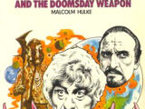 Doctor Who and the Doomsday Weapon (novelisation)