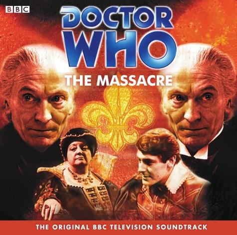 The Massacre (TV story)