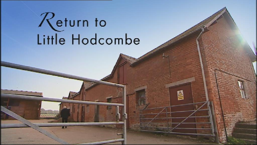 Return to Little Hodcombe (documentary)