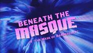 Beneath the Masque