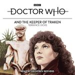 Doctor Who and the Keeper of Traken audiobook