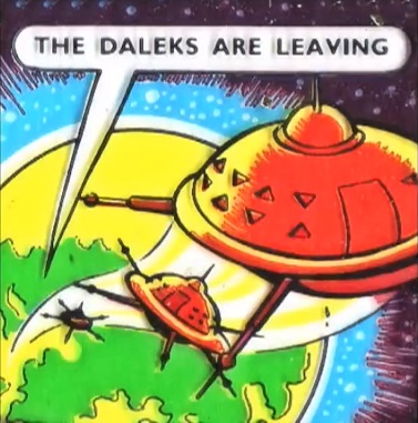 Planet (The Defeat of the Daleks)