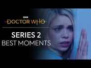 Series 2- Best Moments - Doctor Who
