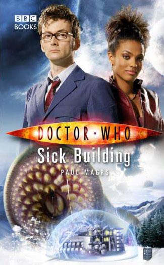Sick Building (novel)