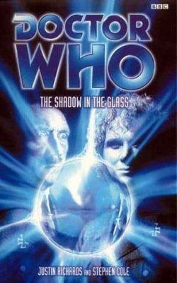 The Shadow in the Glass (novel)