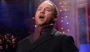 Mark Chambers (counter tenor)
