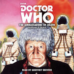 The Ambassadors of Death Audiobook