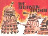 The Doomsday Machine (short story)