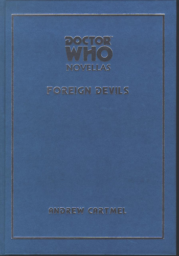 Foreign Devils (novel)