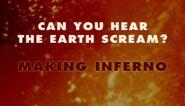 Can You Hear the Earth Scream