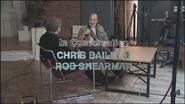 In Conversation Chris Bailey & Rob Shearman