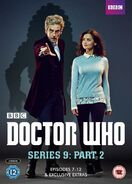 Series 9 Part 2 UK DVD Cover