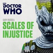 The Scales of Injustice audiobook