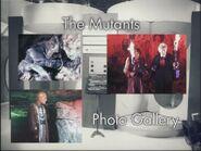 The Mutants Photo Gallery
